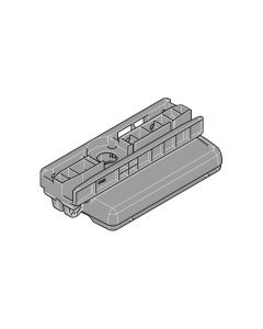 bottom part for carriage (small)