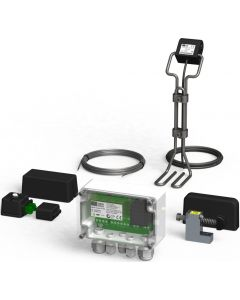 inductive safety relay IP 65